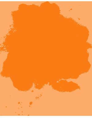 tache orange