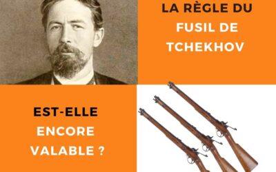 La règle du fusil de Tchekhov est-elle encore valable ?